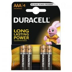 Duracell Simply AAA